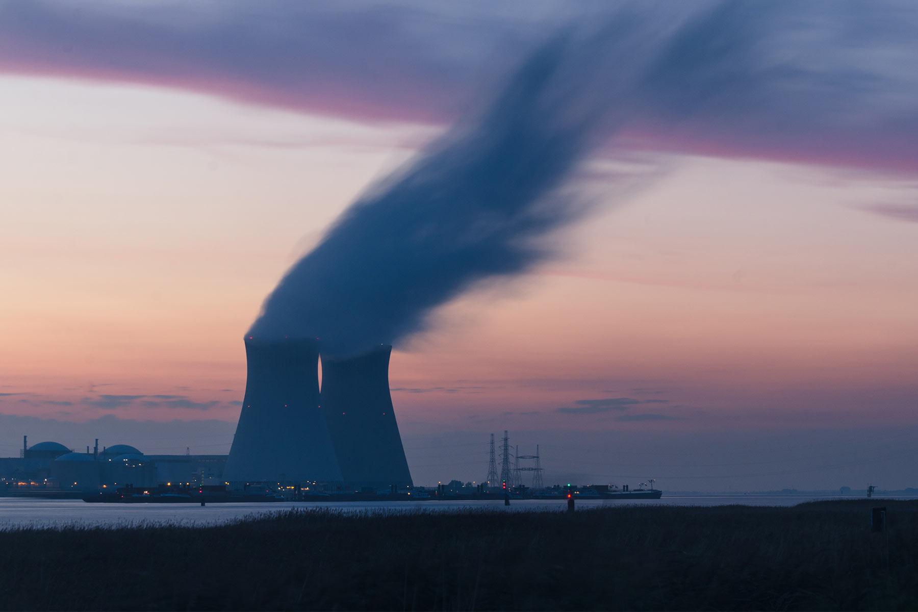 Apenas 100 empresas responsáveis por 71% das emissões globais, diz estudo