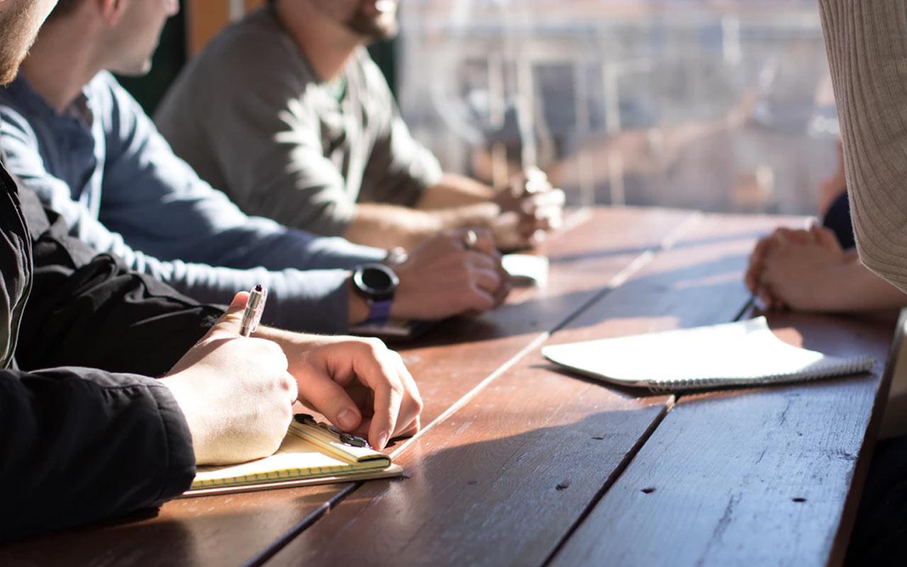 Como transformar seu negócio em um local agradável