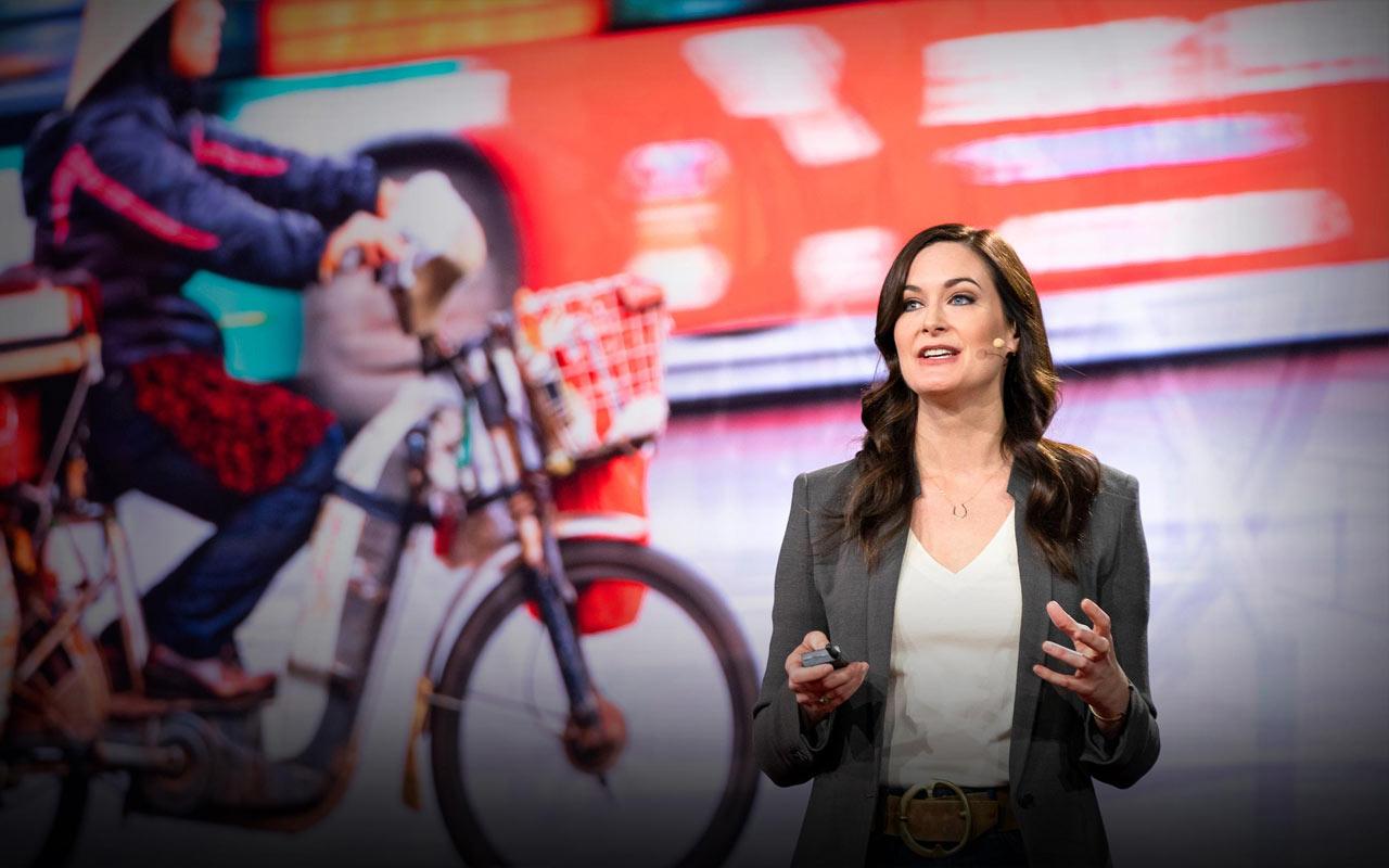 Como empoderar mulheres e meninas pode ajudar a parar o aquecimento global