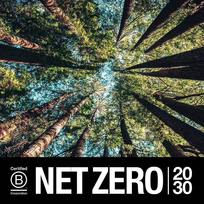 Net Zero 2030 - Aquatro Cultura de Impacto
