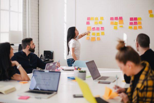 Aquatro Cultura de Impacto - Negócios